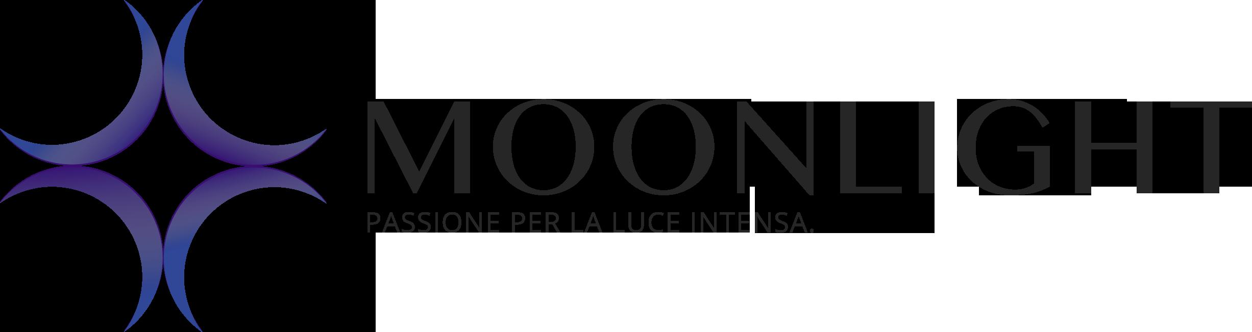 Moonlight Italia | Passione per la luce intensa.